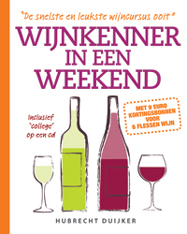 20111226 Wijnkenner in een weekend – Cover.indd