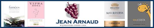 banner Jean Arnaud